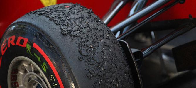Consejos mantenimiento neumáticos