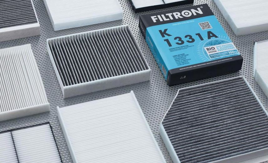 Filtro antipolen FILTRON