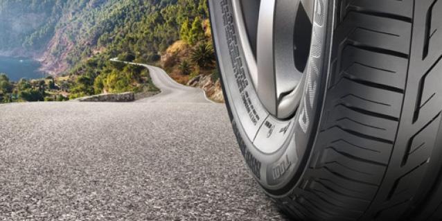 Mantén el neumático