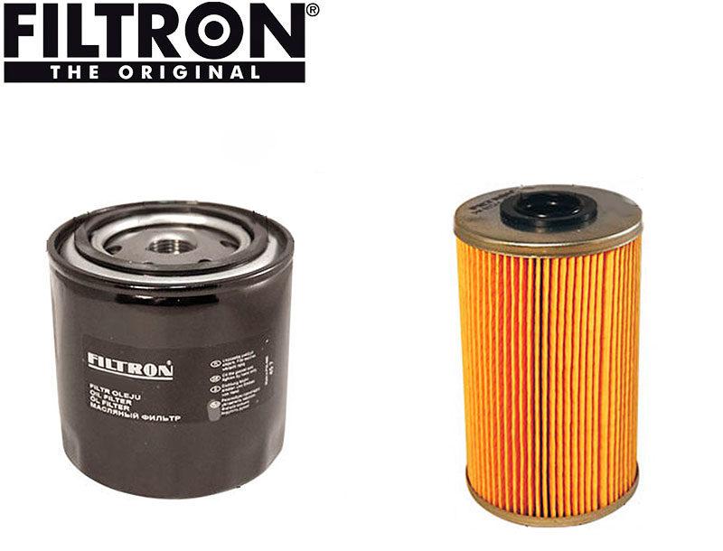 El filtro de aceite mantiene el circuito de lubricación protegido de impurezas alargando así la vida del motor.