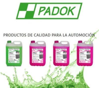 PRODUCTOS DE CALIDAD PARA LA AUTOMOCIÓN
