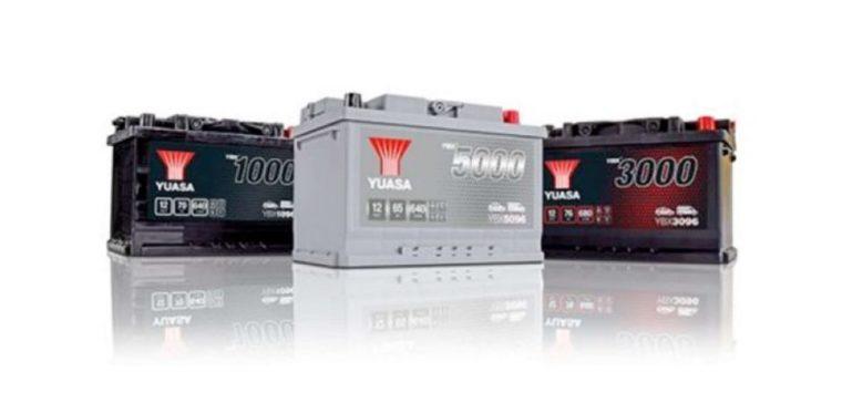 El fabricante japonés de baterías presentó en el certamen su última tecnología innovadora para talleres.
