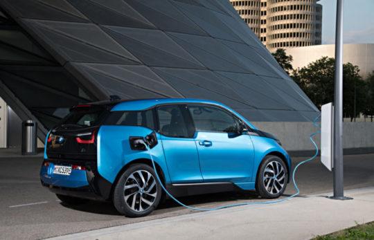 El vehículo eléctrico también contamina